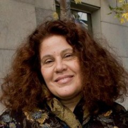 Author Anne Michaels