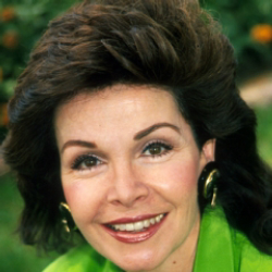 Author Annette Funicello
