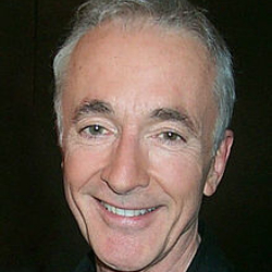 Author Anthony Daniels