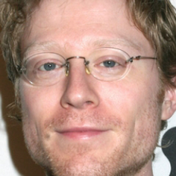 Author Anthony Rapp