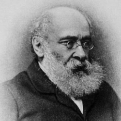 Author Anthony Trollope