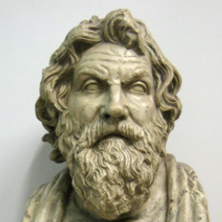 Author Antisthenes