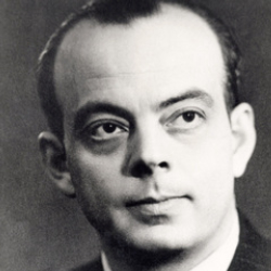 Author Antoine de Saint-Exupery