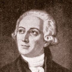Author Antoine Lavoisier
