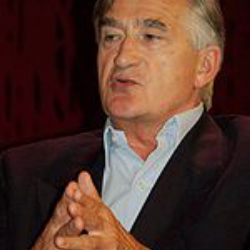 Author Antony Beevor