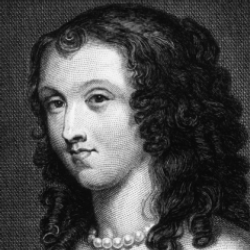 Author Aphra Behn
