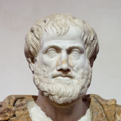 Author Aristotle