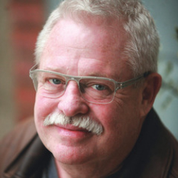Author Armistead Maupin