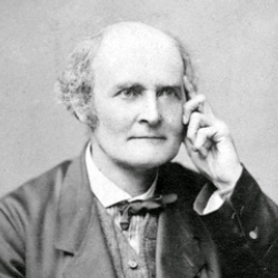 Author Arthur Cayley