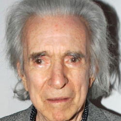 Author Arthur Hiller
