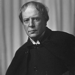 Author Arthur Machen