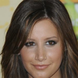 Author Ashley Tisdale