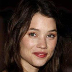 Author Astrid Berges-Frisbey