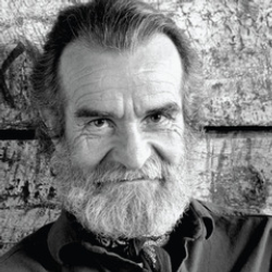 Author Athol Fugard