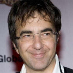 Author Atom Egoyan