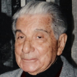Author Augusto Roa Bastos