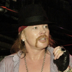Axl Rose Quotations (55 Quotations) | QuoteTab