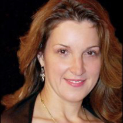Author Barbara Broccoli
