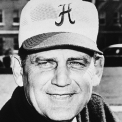 Author Bear Bryant