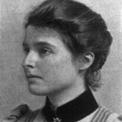 Author Beatrice Webb