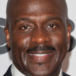 Author BeBe Winans