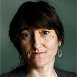 Author Beeban Kidron