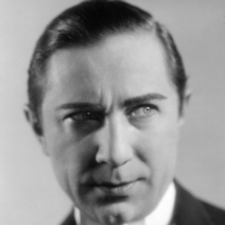 Author Bela Lugosi