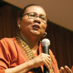 Author bell hooks