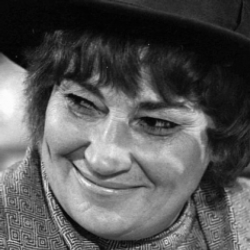 Author Bella Abzug