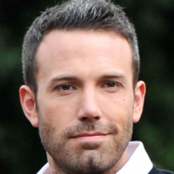 Author Ben Affleck