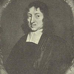 Author Benjamin Whichcote