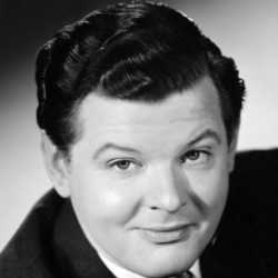 Author Benny Hill