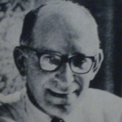 Author Bernard Malamud