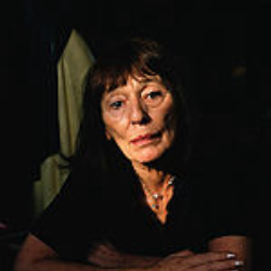 Author Beryl Bainbridge