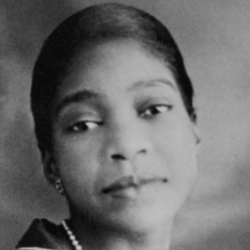 Author Bessie Smith