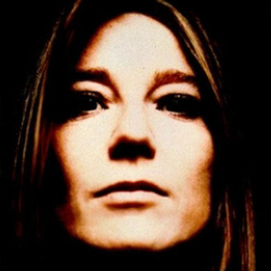 Author Beth Gibbons