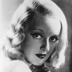 Author Bette Davis
