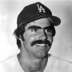 Author Bill Buckner