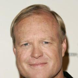 Author Bill Fagerbakke