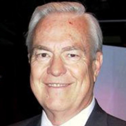 Author Bill Kurtis