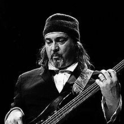 Author Bill Laswell