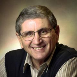 Author Bill McCartney