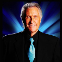 Author Bill Medley