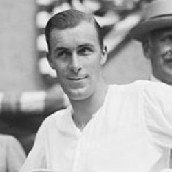 Author Bill Tilden