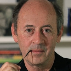 Author Billy Collins