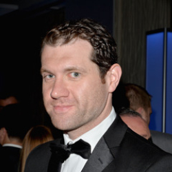 Author Billy Eichner