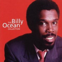 Author Billy Ocean