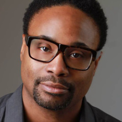 Author Billy Porter