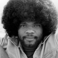 Author Billy Preston