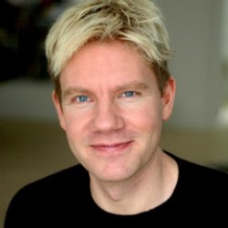 Author Bjorn Lomborg